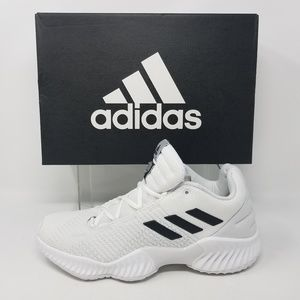 Adidas Pro Bounce Low BB7410 Men Basketball Shoes
